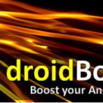 Booster votre Android Phone avec droidBooster de Flexycore