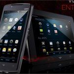 Vizio Inc lance une tablette et un smartphone sous Android