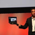 """Motorola – Le haut de gamme aura son """"lapdock"""""""