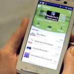 Sony Ericsson – Une série de pubs pour sa gamme Xperia