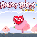 Angry Birds – La version Saint Valentin s'appellera Hogs and Kisses