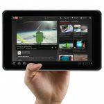 LG Optimus Pad – Comptez 650 euros sans abonnement
