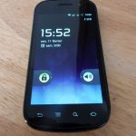 Nexus S – Le test Android-France