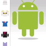 Androidify – Une application pour créer des Bugdroid