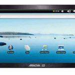 Arnova – La nouvelle marque d'Archos propose 3 nouvelles tablettes