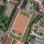 Bugdroid sur Google Maps ?