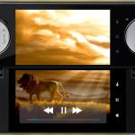 Kyocera Echo – Un terminal double écran pour les USA