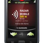 EKLAIREUR Lite – Nouvelle version gratuite de l'avertisseur de radar