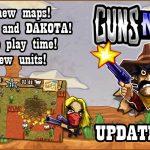 Guns'n Glory – Un tower defense sur le thème du western