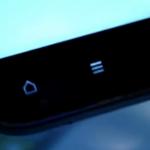 HTC Incredible S – Des boutons systèmes qui suivent l'orientation du terminal