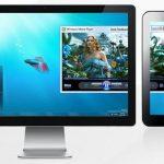 iDisplay – Utiliser votre terminal Android comme 2e écran