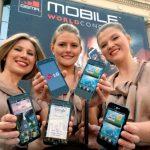 LG Optimus – La gamme dévoilée au Mobile World Congress #mwc2011