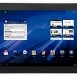 LG Optimus Pad – La tablette G-slate est confirmée pour l'Europe