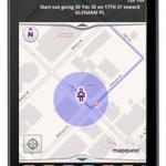 MapQuest – Le logiciel de navigation gratuit arrive sur Android