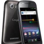 Nexus S – L'annonce SFR