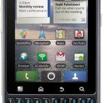 Motorola Droid Pro – Le terminal à clavier officialisé #mwc2011