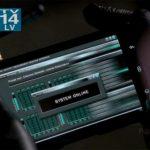 Dell Streak – Apparition dans la série Fringe