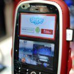 Pathpartner – Vidéoconférence Skype en 720P #mwc2011