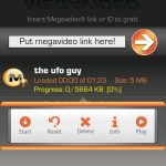 Megavideo – Application officielle disponible sur Android Market