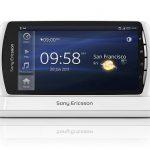 Sony Ericsson Xperia Play – Une version limitée blanche pour l'Europe