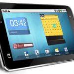 ZTE Light 2 – Une tablette Pixel Qi