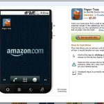 Amazon Test Drive – Essayez les applications dans le navigateur avant d'acheter