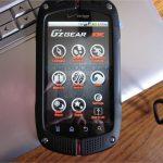 C771 G'zOne – Le terminal Android Casio a fuité