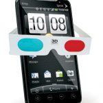 HTC Evo 3D – HTC se lance dans la course