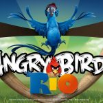 Angry Birds Rio – Disponible sur Android Market