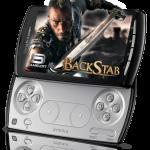 Sony Ericsson Xperia Play – Gameloft lance BackStab en exclusivité