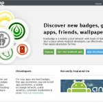 Everbadge – Mettez des badges dans vos applications
