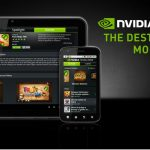 Nvidia Tegra Zone -Lancement officiel