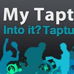 My Taptu – Un lecteur RSS interessant et gratuit