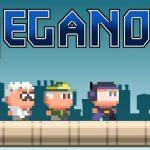 Meganoid – Pour les fans du 8 bits