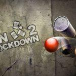 Can Knockdown 2 – Des balles et des boites de conserve