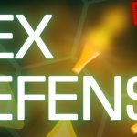 HexDefense – Un tower defense futuriste
