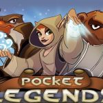 Pocket Legends – La version Android génére 30 à 50% de revenu de plus qu'iOs