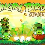 Angry Birds – Version Saint Patrick disponible