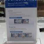 Samsung Galaxy Tab 8.9 – Fuite avant l'annonce officielle
