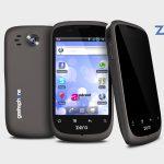Geeksphone ZERO – Toutes les infos sur le nouveau GeeksPhone