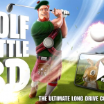 Golf Battle 3D – Disponible sur Android Market