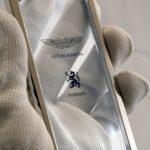 Mobiado et Aston Martin présentent un concept de terminal transparent