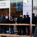 HTC – Ouverture d'une boutique de la marque au Danemark