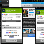 Android Market – L'achat In-App Billing disponible