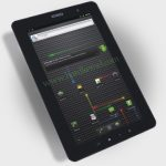 Hardkernel – ODROID-A, une tablette pour développeurs