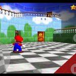 N64oid – Emulateur de Nintendo 64 pour Android