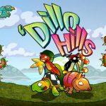 Dillo Hills – Un jeu plein de rebondissement