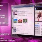 Onskreen – Une autre vision du multitache