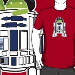 Bugdroid – Le secret du droid R2D2 dévoilé