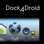 Dock4Droid – Installez un dock à la MacOS